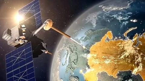 Nga bị cáo buộc làm 'mù' hai vệ tinh của châu Âu