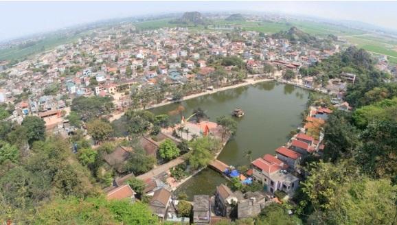 Hà Nội duyệt quy hoạch Bảo tàng Thiên nhiên hơn 38ha