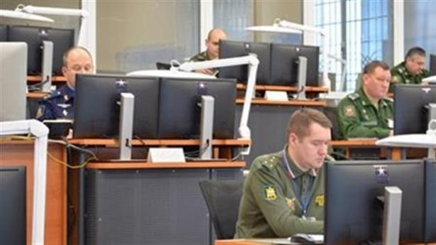 Container lột tấm áo tàng hình của F-22 và F35