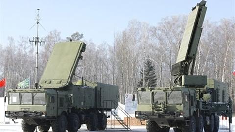 Mỹ quét nhầm radar S-400 tại Syria trong suốt 2 năm?