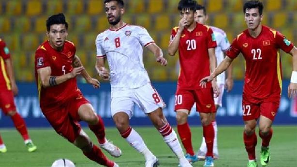 HLV Saudi Arabia lo lắng trước trận gặp Việt Nam