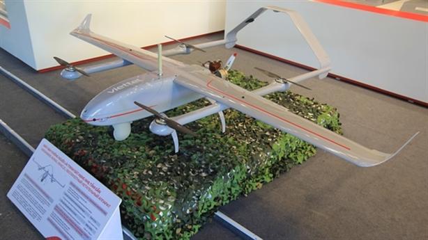 UAV Việt Nam giới thiệu tại Army Games trên báo nước ngoài