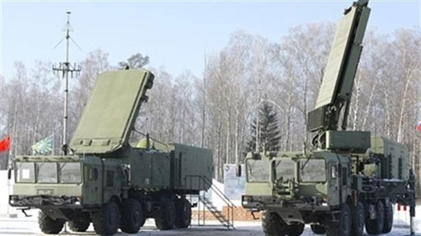 S-400 giúp Syria bắn hạ 21 trên 24 tên lửa Israel?