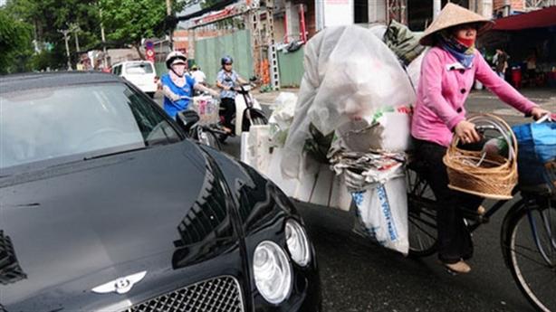 2030 Việt Nam thêm 23,2 triệu người trung lưu: Chưa vội mừng
