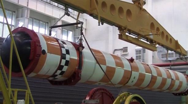 Chuyên gia Mỹ: Nga lãng phí khi phát triển Poseidon