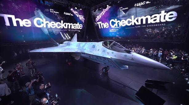 Tiêm kích Checkmate Nga sẽ giành thị phần của F-35?