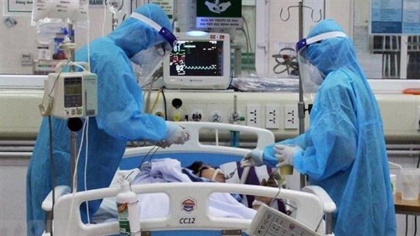 Pháp sẽ chuyển giao công nghệ sản xuất thuốc chữa COVID-19