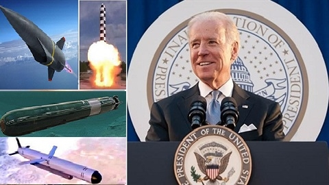 Mỹ ký START-3 vì 'khoảng cách đáng sợ' với Nga?