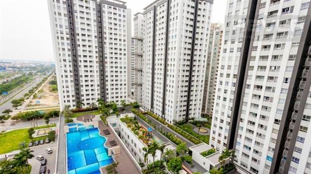 Bộ cảnh báo mất oan tiền cọc mua chung cư