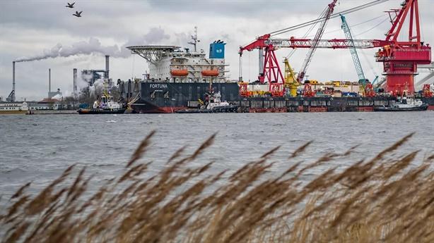 Ba Lan làm khó châu Âu sau khi Nord Stream-2 thông dòng?