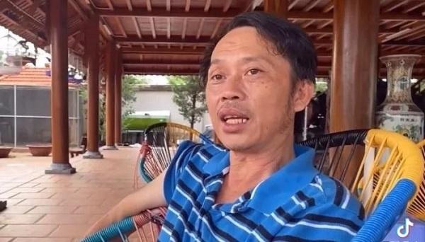Clip Hoài Linh tiều tuỵ, mong quay lại showbiz: Thật hay giả?