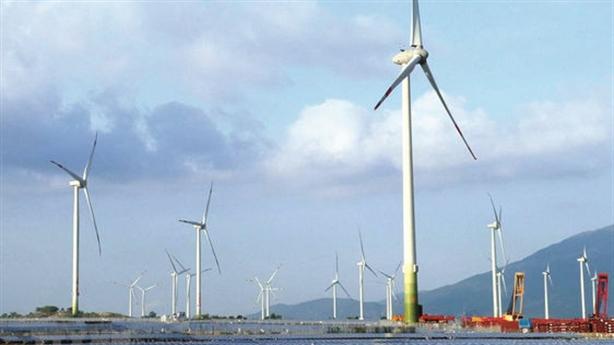 Khử mặn bằng năng lượng gió: Có thay thế được hồ chứa?