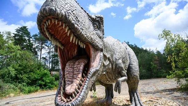 Phát hiện quái vật ăn thịt hơn cả khủng long bạo chúa