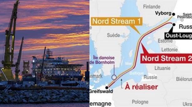 Nga: Nord Stream-2 chảy, EU chỉ ngồi xoa tay thu lợi lớn