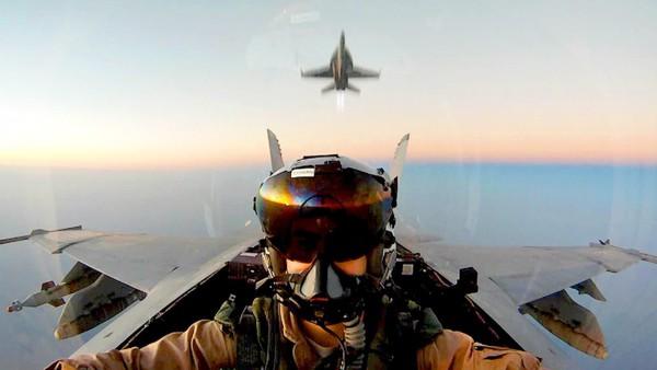 NI: So với F/A-18E/F, khả năng của MiG-29K không đáng kể