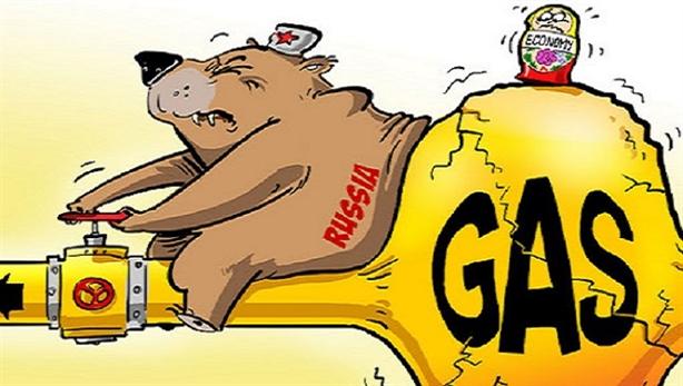 Khí đốt EU đạt đỉnh, Ukraine nhắc vũ khí độc của Nga