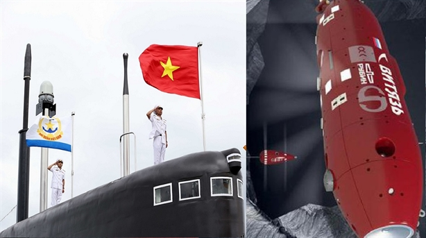 Sputnik giới thiệu cái nôi của Kilo Việt Nam