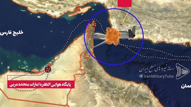 Mỹ lập Lực lượng đặc nhiệm 59, đấu Iran ở eo Hormuz