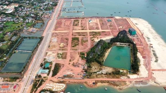 Chủ Ocean Park đứng đầu danh sách nợ thuế ở Quảng Ninh