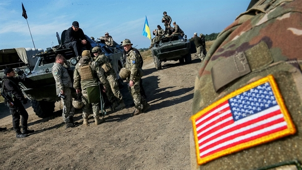 Kiev tin Mỹ không bỏ rơi, Ukraine cũng không phải là Afghanistan
