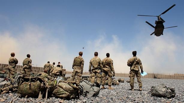 Mỹ thất bại ở Afghanistan: Sai lầm chồng sai lầm