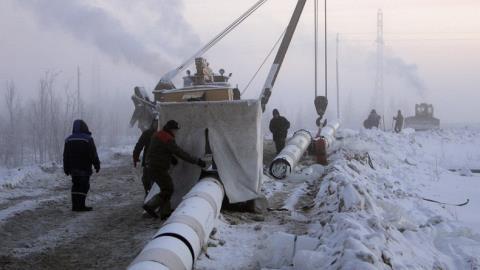Phần cuối Nord Stream 2: Logic phi chính thống...