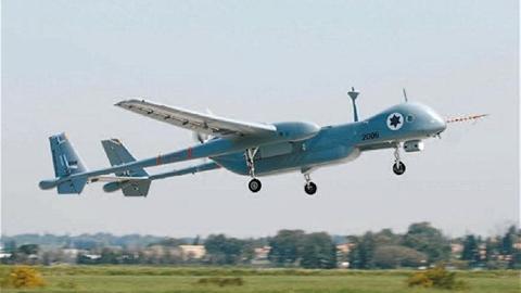 Sự thực EW Nga khiến Israel không dám dùng UAV tại Syria