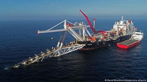 Phương Tây ân cần nhắc Nga 3 vấn đề về Nord Stream-2