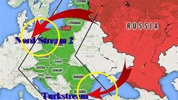 Kiev cảnh cáo châu Âu mất đường dẫn khí đốt qua Ukraine
