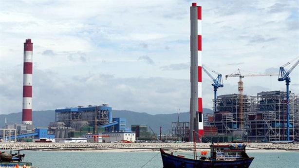 Dự thảo Quy hoạch Điện VIII ưu ái điện than: Bước lùi?