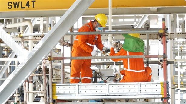 PV GAS: Khát vọng vươn cao
