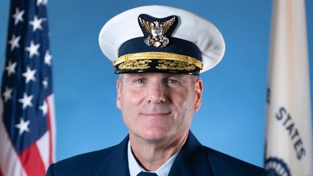 Phó Đô đốc Mỹ: An ninh biển phải theo luật quốc tế