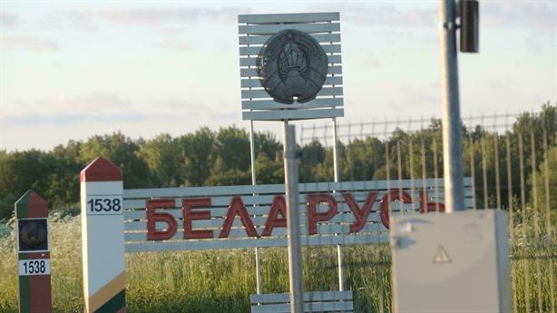 Châu Âu lo ngại khủng hoảng di cư ở biên giới Belarus