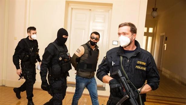 Nga đòi Séc phải công khai vụ bắt giữ công dân