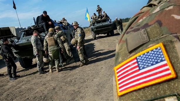 Ukraine tin không bị Mỹ bỏ rơi: Cơ sở nào?