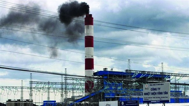 Vì sao dự thảo Quy hoạch Điện VIII tăng điện than?