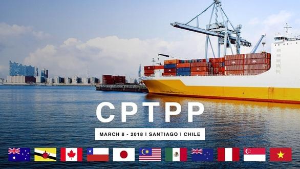 Trung Quốc xin gia nhập CPTPP: Bắc Kinh lợi nhiều hơn