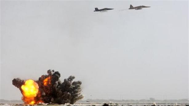 Mỹ lo F-35 bị F-5 Iran đánh bại