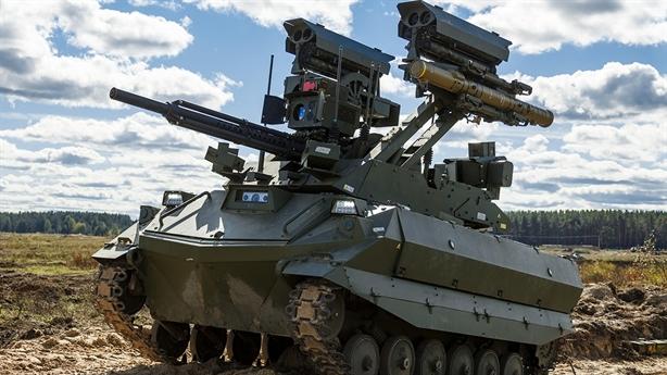 Cỗ máy chiến đấu Nga gieo nỗi sợ hãi với NATO