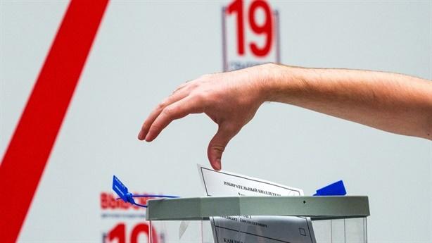 """Apple, Google buộc bỏ ứng dụng bỏ phiếu thông minh"""""""