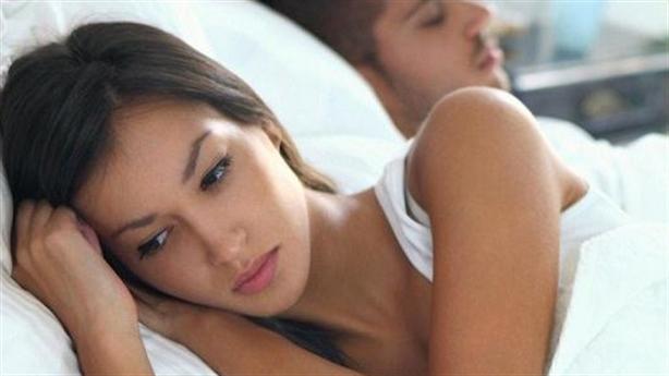 Tôi rất sợ gần gũi chồng, dù có ham muốn