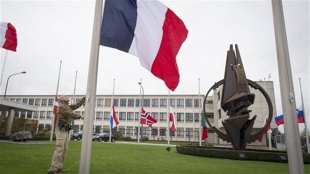 Quốc hội Pháp nhận kêu gọi sớm rút khỏi NATO