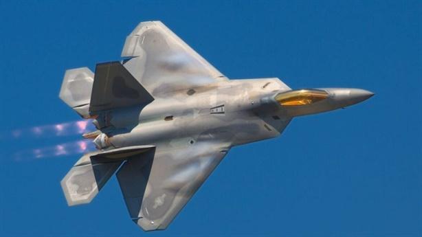 Mỹ có thể bán quốc bảo F-22 cho Úc?