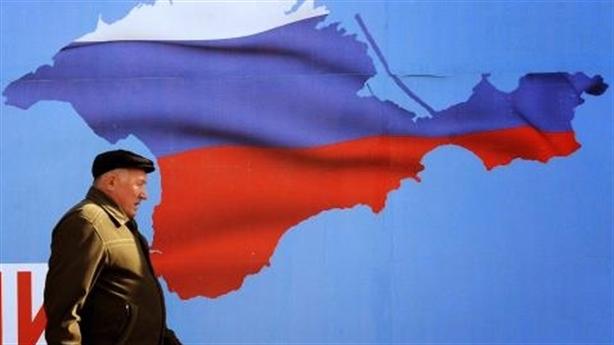 Nghị sĩ Pháp giám sát bầu cử Nga-kêu gọi công nhận Crimea