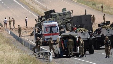 Nga đưa ra tối hậu thư cho Ankara về vấn đề Syria