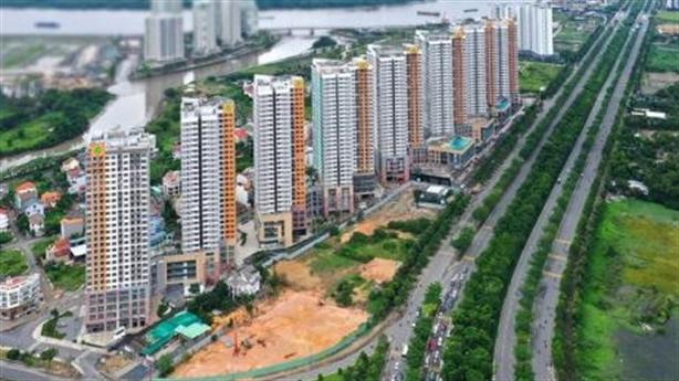 HoREA kiến nghị nóng phát triển thị trường bất động sản