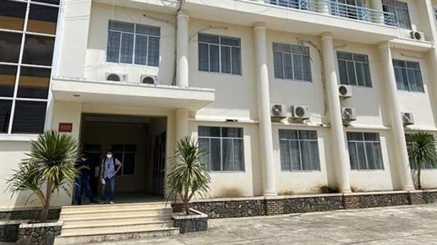 Thanh tra chỉ sai phạm nhiều dự án đô thị Khánh Hòa