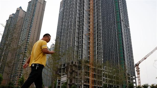 Tập đoàn BĐS Trung Quốc đứng trước nguy cơ vỡ nợ