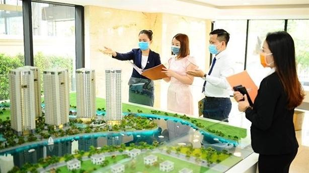 Khung phạt mới môi giới bất động sản thông tin sai