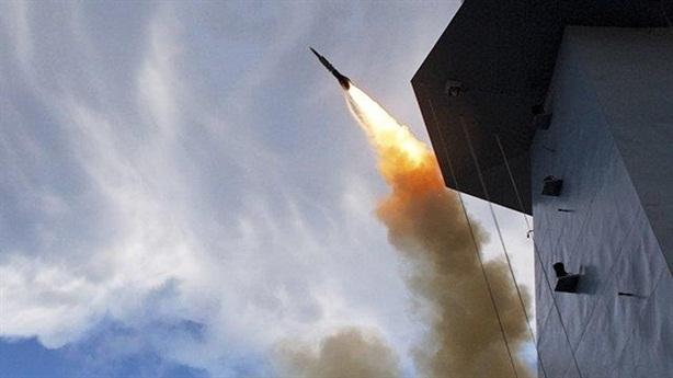 Indonesia đóng chiến hạm mang đạn đánh chặn siêu thanh